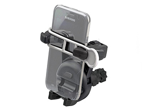 RAILBLAZA MOBI DEVICE HOLDER ADJUSTABLE