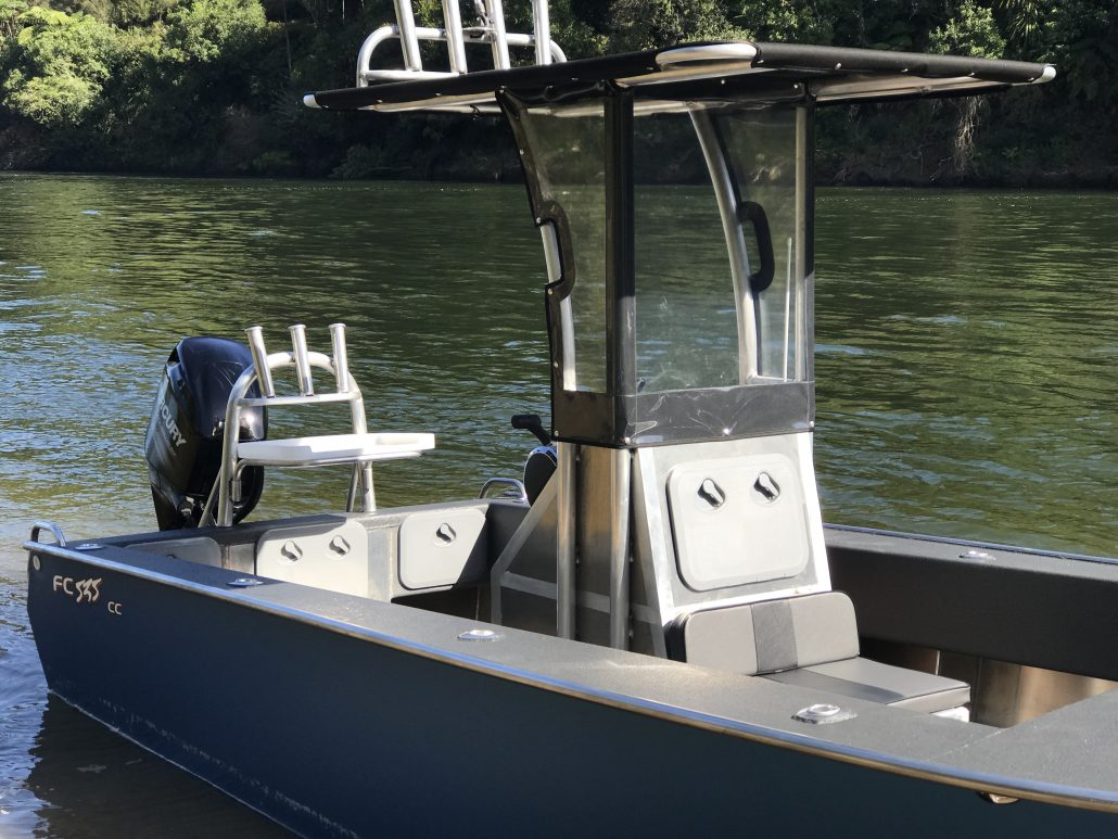 FC 535CC Packages from ($34,995 00) – Fish City Albany