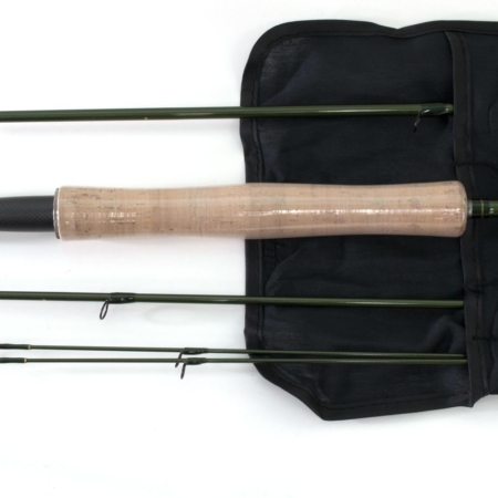 CD RODS ICT FLY ROD 4PC 9FT 5#