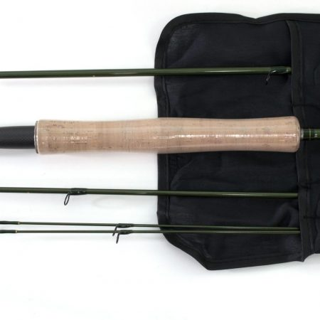 CD RODS ICT FLY ROD 4PC 9FT 8#