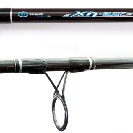 CD RODS XD SURF 3PCE 14FT 3-7OZ 80-180GM
