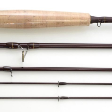CD RODS XLS FLY ROD 4PCE 9FT 6#