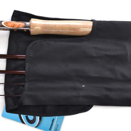 CD RODS XLS FLY ROD 4PCE 9FT 8#