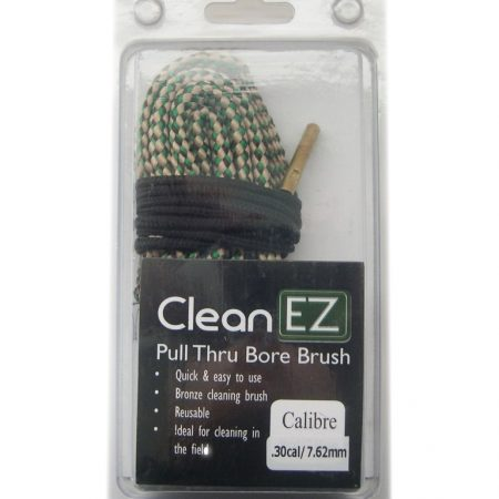 CLEAN E Z RIFLE CLEANING SYSTEM .308/30 CAL