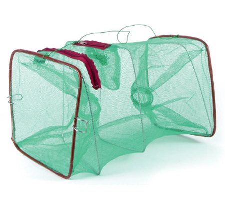 JARVIS WALKER  COLLAPSIBLE BAIT NET