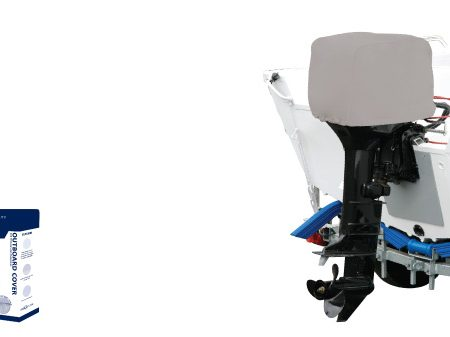 OCEANSOUTH OUTBOARD COVER 60 TO 100HP