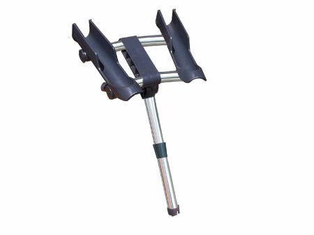 OCEANSOUTH ROD HOLDER 2 IN 1