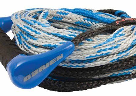 OBRIEN 1 SEC ROPE & HANDLE