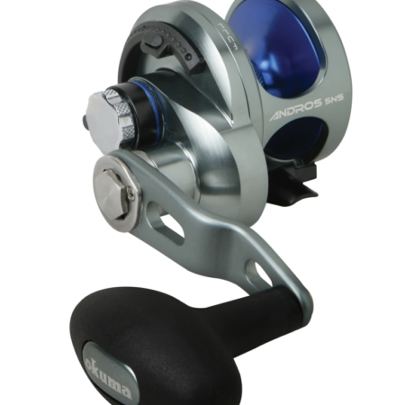 OKUMA ANDROS 5 NARROW SINGLE SPEED