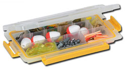 PLANO 3540 WATERPROOF TACKLE BOX