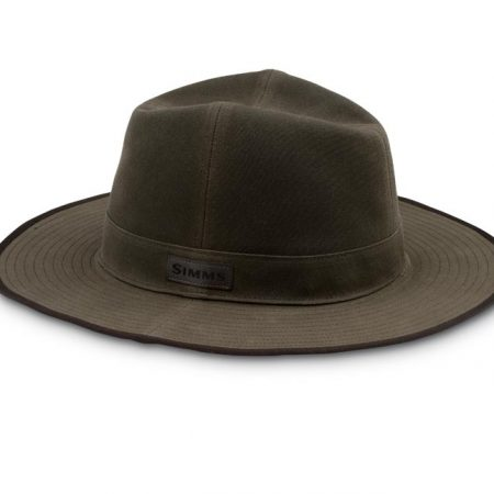 SIMMS DOWNUNDER HAT L-XL