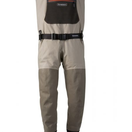 SIMMS G3 GUIDE WADERS LARGE 12-13