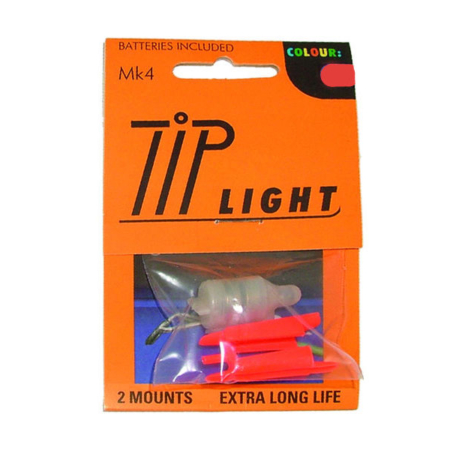 TIP LIGHT RED