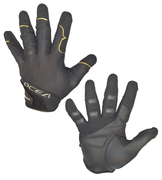 SHIMANO JIGGING GLOVE XL