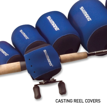 SHIMANO REEL COVER LOW PROFILE BAIT CAST