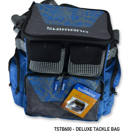 SHIMANO TACKLE BAG