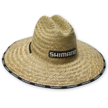 SHIMANO STRAW HAT SUNSEEKER
