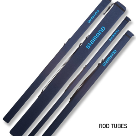 """SHIMANO ROD TUBE SUITS 6'6"""" 2 PCE"""