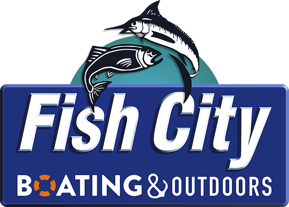 Fish City Albany : Fishing - Hunting - Boating