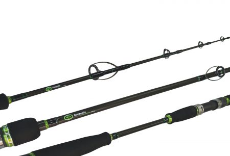CD RODS ALBAGRAPH 4 2PCE 6FT6 6KG