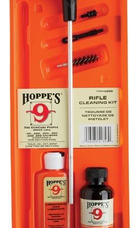HOPPES CLAM KIT .270/7MM/.280 CAL