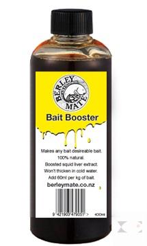 BERLEY MATE BAIT BOOSTER