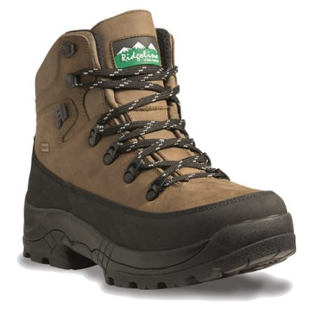 R/LINE APACHE HIKING BOOTS US 13
