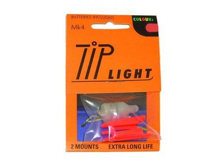 TIP LIGHT RED