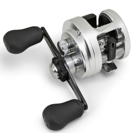 SHIMANO CALCUTTA CT400D REEL