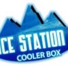 Ice Station Elite Cooler Box 150 Litre