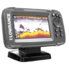 Lowrance Hook2-4x  GPS  Fishfinder