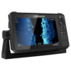 Lowrance HDS-9 Live with  Active Imaging 3-1 Transducer